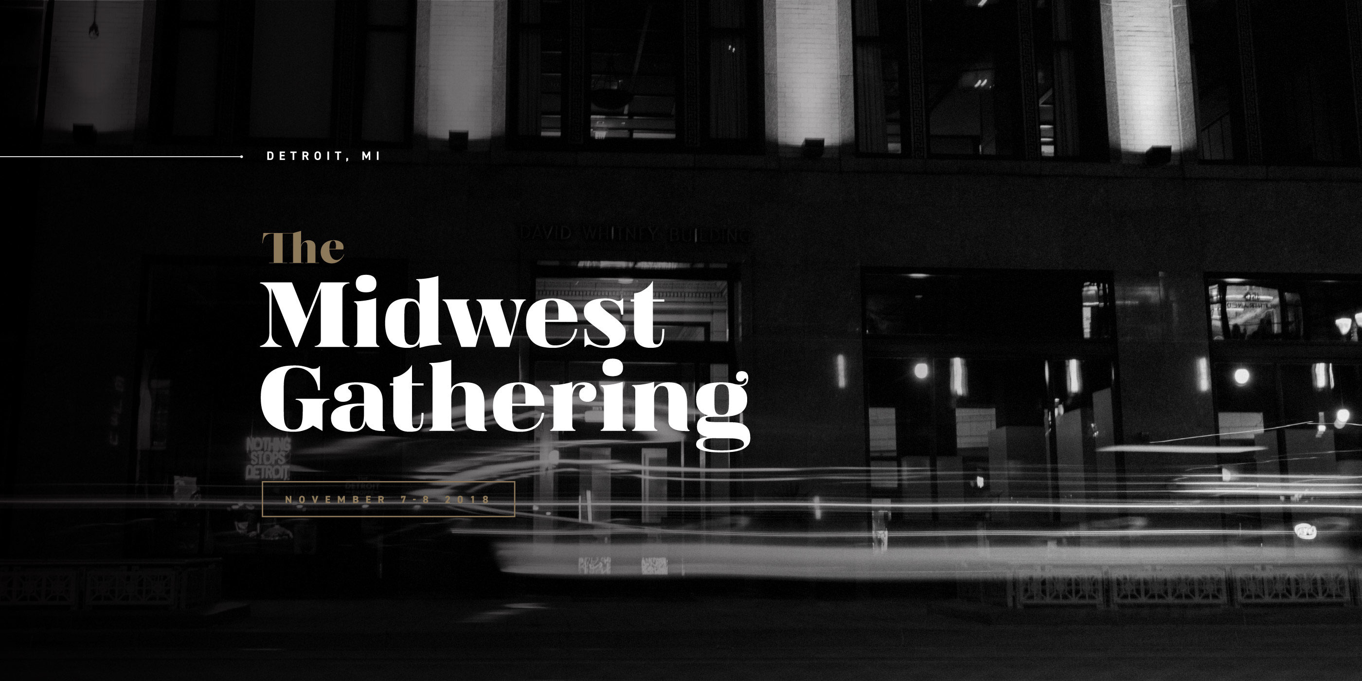 The Midwest Gathering