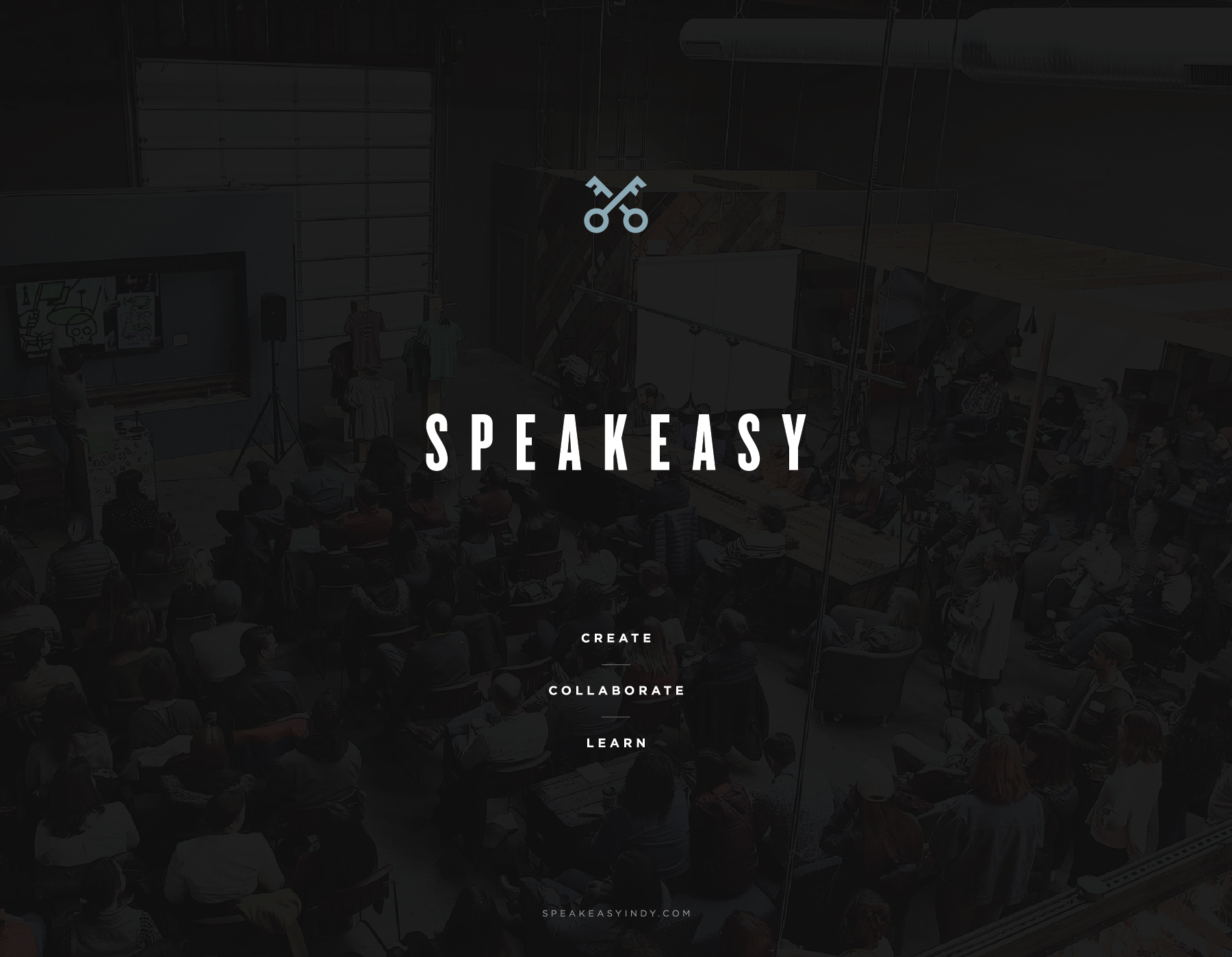 The Speakeasy